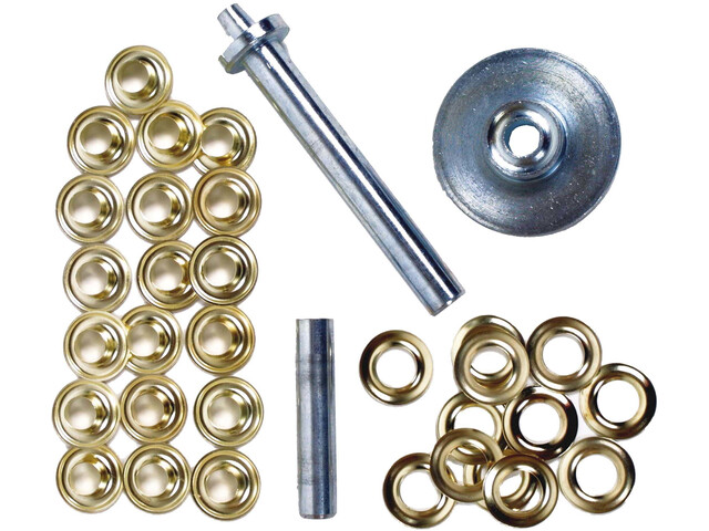 Coghlans Metal Eyelets with Tool